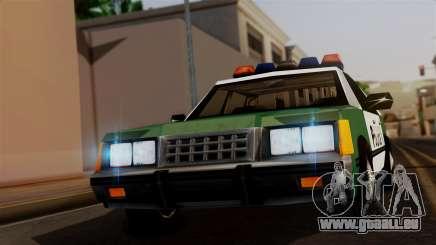 VCPD Cruiser für GTA San Andreas