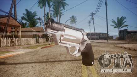 Jury 410 from Battlefield Hardline für GTA San Andreas