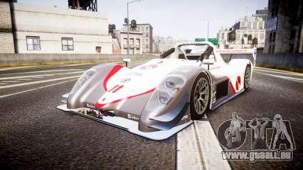 Radical SR8 RX 2011 [11] für GTA 4