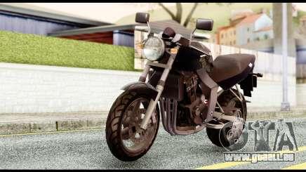 Ducati FCR-900 v4 pour GTA San Andreas