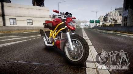 GTA V Principe Lectro für GTA 4