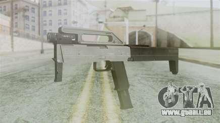 FMG-9 from Modern Warfare 3 für GTA San Andreas