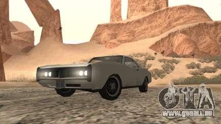 Imponte Dukes SA Style für GTA San Andreas
