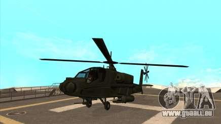 Chasseur из Vice City pour GTA San Andreas