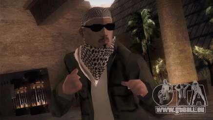 Terroristes pour GTA San Andreas