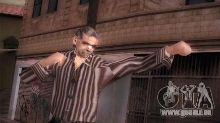 Taxman pour GTA San Andreas