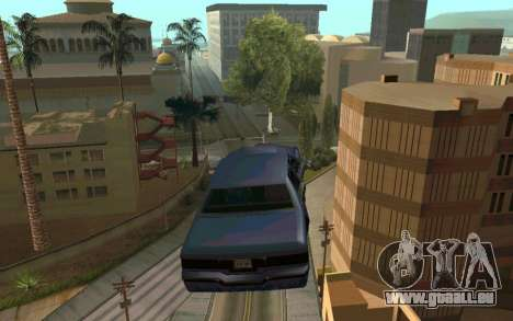 Veh Jump für GTA San Andreas