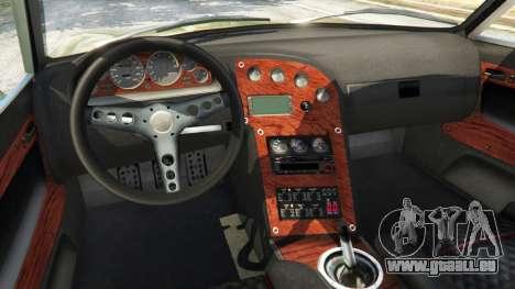 GTA 5 Datsun 240Z hinten rechts