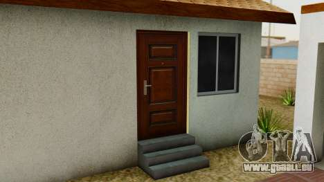 Big Smoke House pour GTA San Andreas cinquième écran