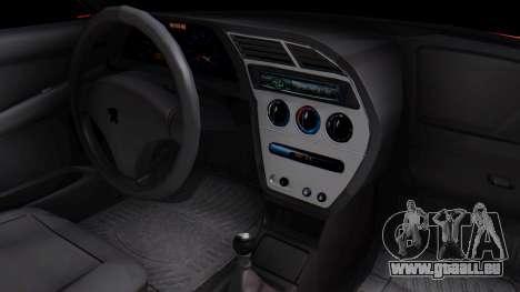 Peugeot 306 GTI für GTA San Andreas rechten Ansicht