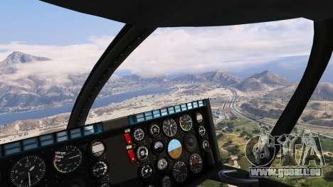 GTA 5 Neue Wetter-und Beleuchtung v2.0 sechster Screenshot