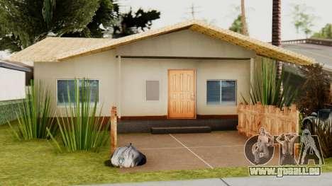 [RT] Denise House für GTA San Andreas dritten Screenshot