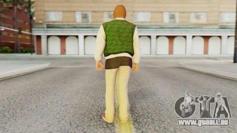 [GTA5] Families Member für GTA San Andreas dritten Screenshot