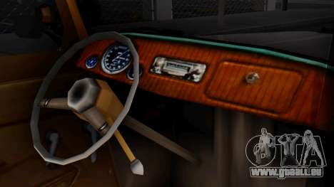 Smith V8 from Mafia 2 für GTA San Andreas rechten Ansicht