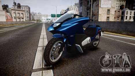 GTA V Dinka Vindicator pour GTA 4