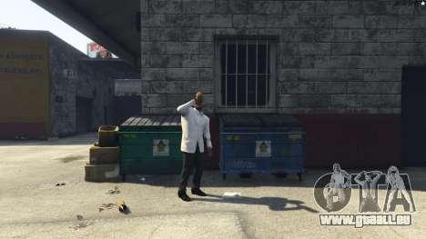 GTA 5 Drink & Smoke sixième capture d'écran