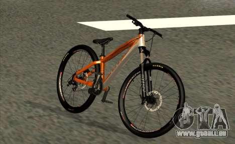 GT La Bomba 2013 pour GTA San Andreas