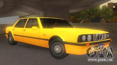 Vincent E30 pour GTA San Andreas