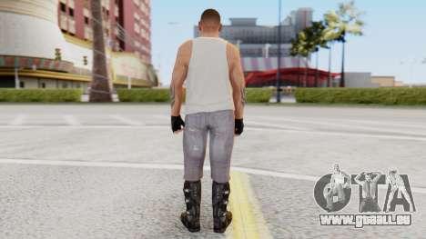 [GTA5] The Lost Skin6 für GTA San Andreas dritten Screenshot