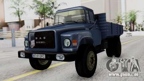 DAC 6135 Facelift pour GTA San Andreas