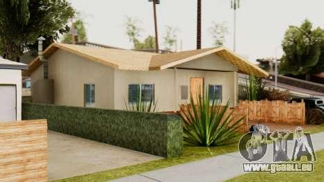 [RT] Denise House pour GTA San Andreas deuxième écran