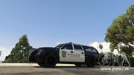 Raccoon City Vehicles pour GTA 5