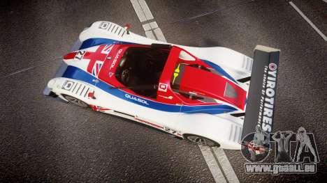 Radical SR8 RX 2011 [27] pour GTA 4 est un droit
