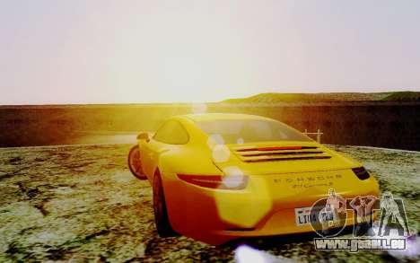 ENB Series HQ Graphics v2 für GTA San Andreas