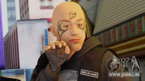 [GTA5] The Lost Skin4 für GTA San Andreas