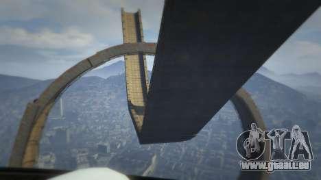 GTA 5 Maze Bank Loop The Loop fünfter Screenshot