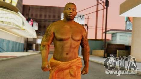 [GTA 5] Prisoner1 für GTA San Andreas