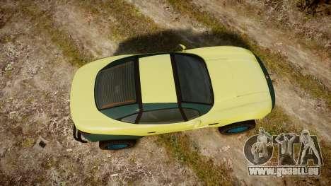 GTA V Coil Brawler für GTA 4 rechte Ansicht