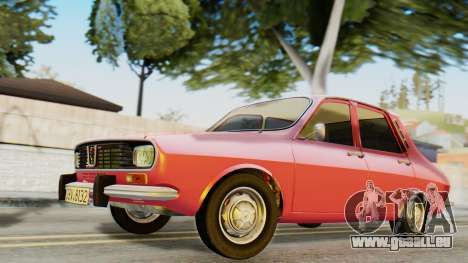 Dacia 1300 für GTA San Andreas