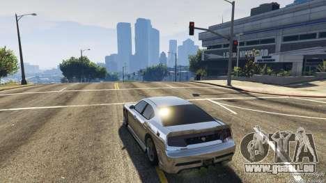 GTA 5 GhostAndreas
