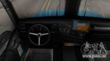 GTA 5 MTL Packer Trainer pour GTA San Andreas vue de droite