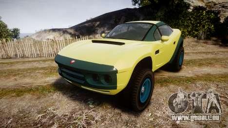 GTA V Coil Brawler für GTA 4
