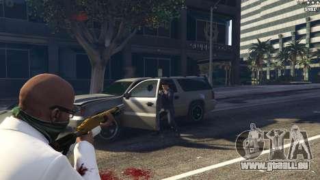 GTA 5 Strapped Peds fünfter Screenshot