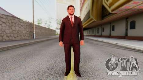 [GTA 5] FIB2 für GTA San Andreas zweiten Screenshot