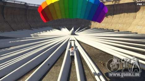 GTA 5 Loop Deh Roll dritten Screenshot