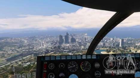 GTA 5 Neue Wetter-und Beleuchtung v2.0 achten Screenshot