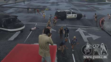Raccoon City Vehicles für GTA 5