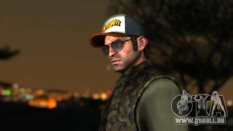 ELG ENB für GTA San Andreas dritten Screenshot
