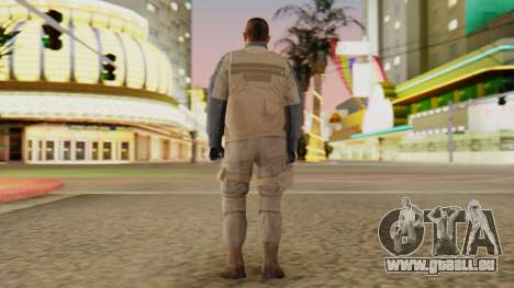 [GTA5] BlackOps1 Army Skin Desert pour GTA San Andreas troisième écran