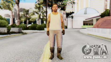 [GTA5] The Lost Skin6 für GTA San Andreas zweiten Screenshot