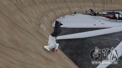 GTA 5 Loop Deh Roll vierten Screenshot
