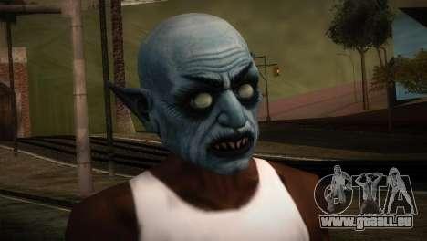 Vampiro pour GTA San Andreas
