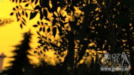 ELG ENB für GTA San Andreas fünften Screenshot