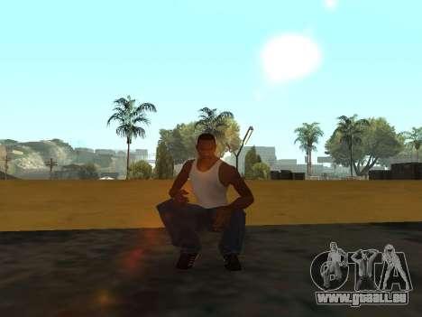 Animation de GTA Vice City pour GTA San Andreas troisième écran
