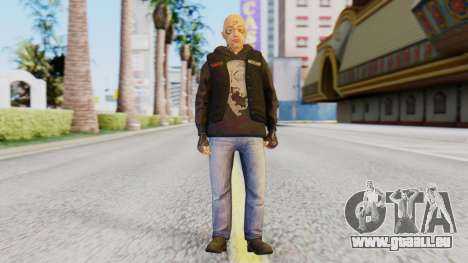 [GTA5] The Lost Skin4 für GTA San Andreas zweiten Screenshot