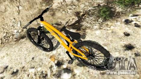 GTA 5 GT La Bomba troisième capture d'écran